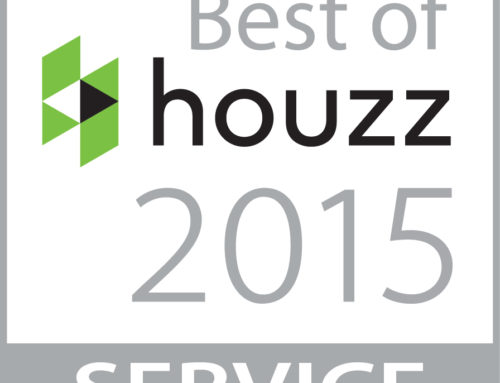 Adirondack Carpentry LLC Receives Best Of Houzz 2015 Award